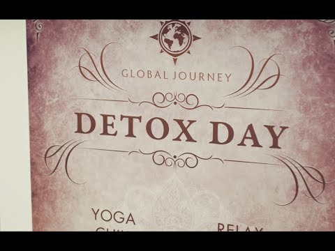 Global Journey - Detox Day