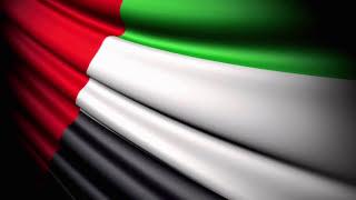 السلام الوطني الاماراتي على العود - فيصل الساري