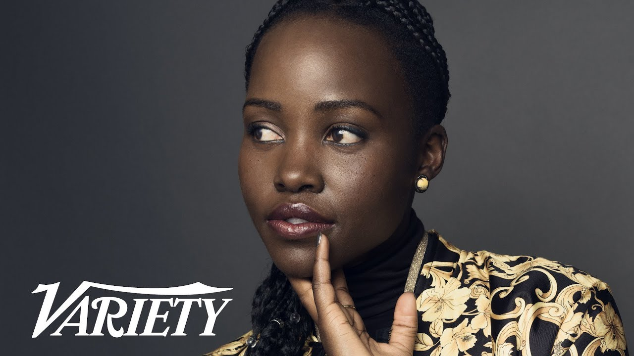 Lupita Nyong'o on the challenges of comedy and zombies
