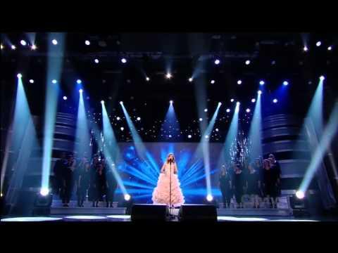 Jackie Evancho - Angel on Canada's Got Talent - Subtitulado al Español FullHD