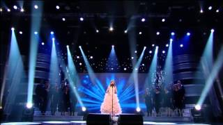 Jackie Evancho - Angel on Canada