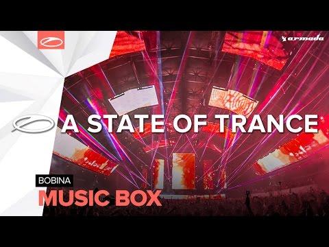 Bobina - Music Box (Extended Mix)