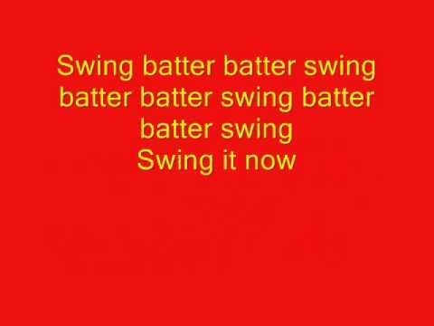 Swing Trace Adkins