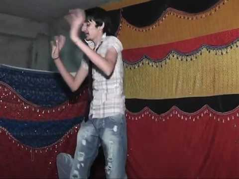 new high career okara amber da tara dance performance by zeshan