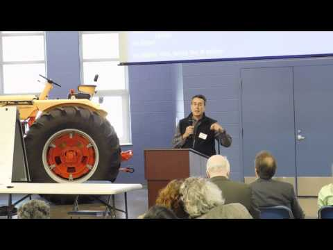 Kentucky Beyond Fossil Fuels - Educational Summit 1