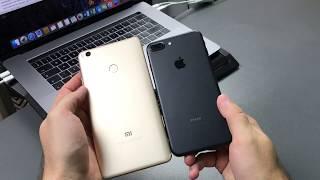 Xiaomi Mi Max 2 - Review - Струва ли си?
