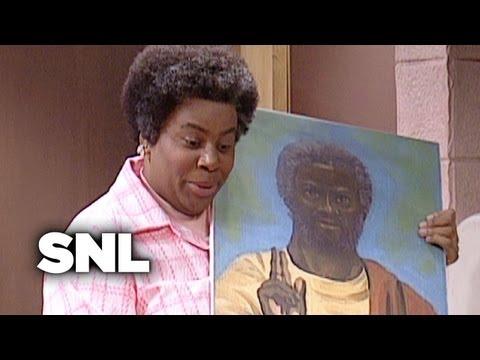 Good Times - Saturday Night Live