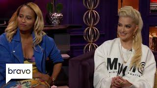 Kandi Koated Nights: Erika Jayne On Sex After 20 Years Of Marriage (Season 1, Episode 2) | Bravo