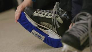 Hockey Players with Disabilities Show 'They're Not So Fragile'