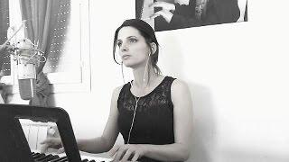 Sublime & Silence - Julien Doré -  cover piano/voix Gaelle L