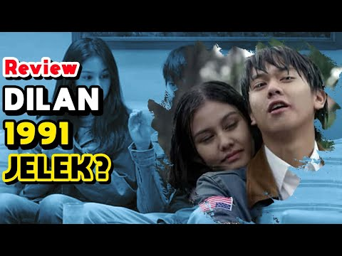 Nonton Film Dilan 1991 Full Movie Bioskop - YoutubeMoney.co
