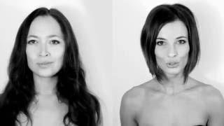 Candice Parise & Corentine Collier - Tu es mon Autre (Cover Lara Fabian & Maurane)