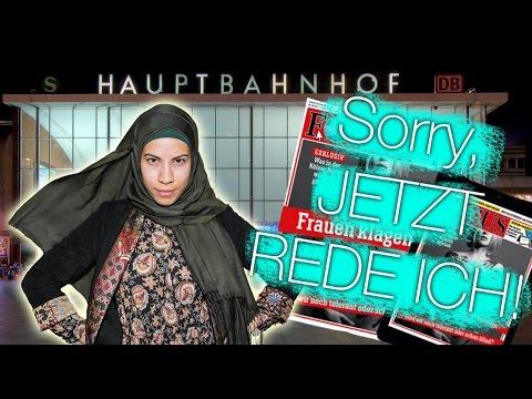 #KölnHBF - Sorry, JETZT REDE ICH!