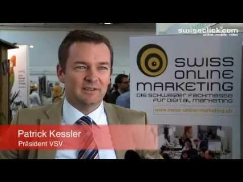 Swiss Online Marketing 2012 - Interview mit Patrick ...