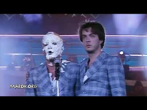 Rapput (live 1991)