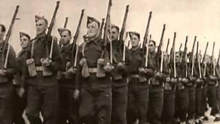 Битва за Крит / Battle of Crete(Британский документальный фильм об операции