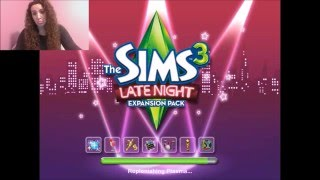 The Sims 3 (starter pack) PC