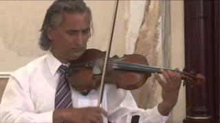 Love Story, Francis Lai. Violin & Piano Albert and Leana Mulad