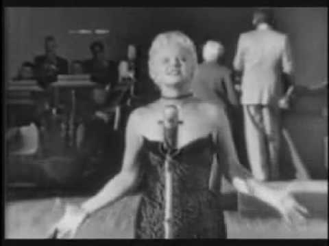 Peggy Lee - From This Moment On (Live at the Hollywood Bowl)