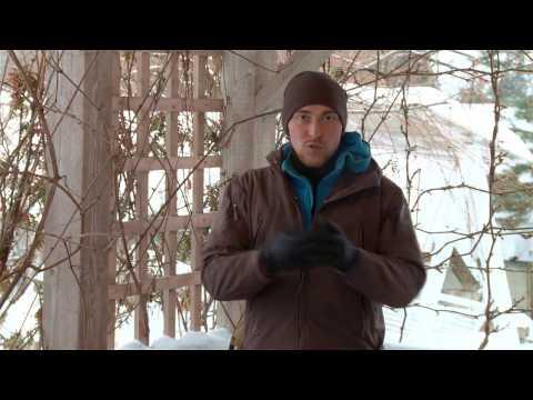Выпуск №1. Как одеваться в зимнем походе