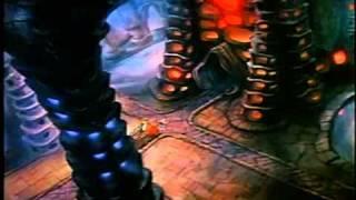 Трейлер Секрет Крыс / Секрет Н.И.М.Х. (1982)