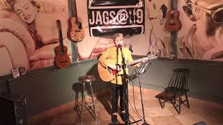 In The Way // Robynne Calvert // Live @ Jags 119