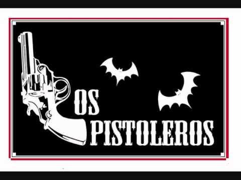 Los Pistoleros- Route 666