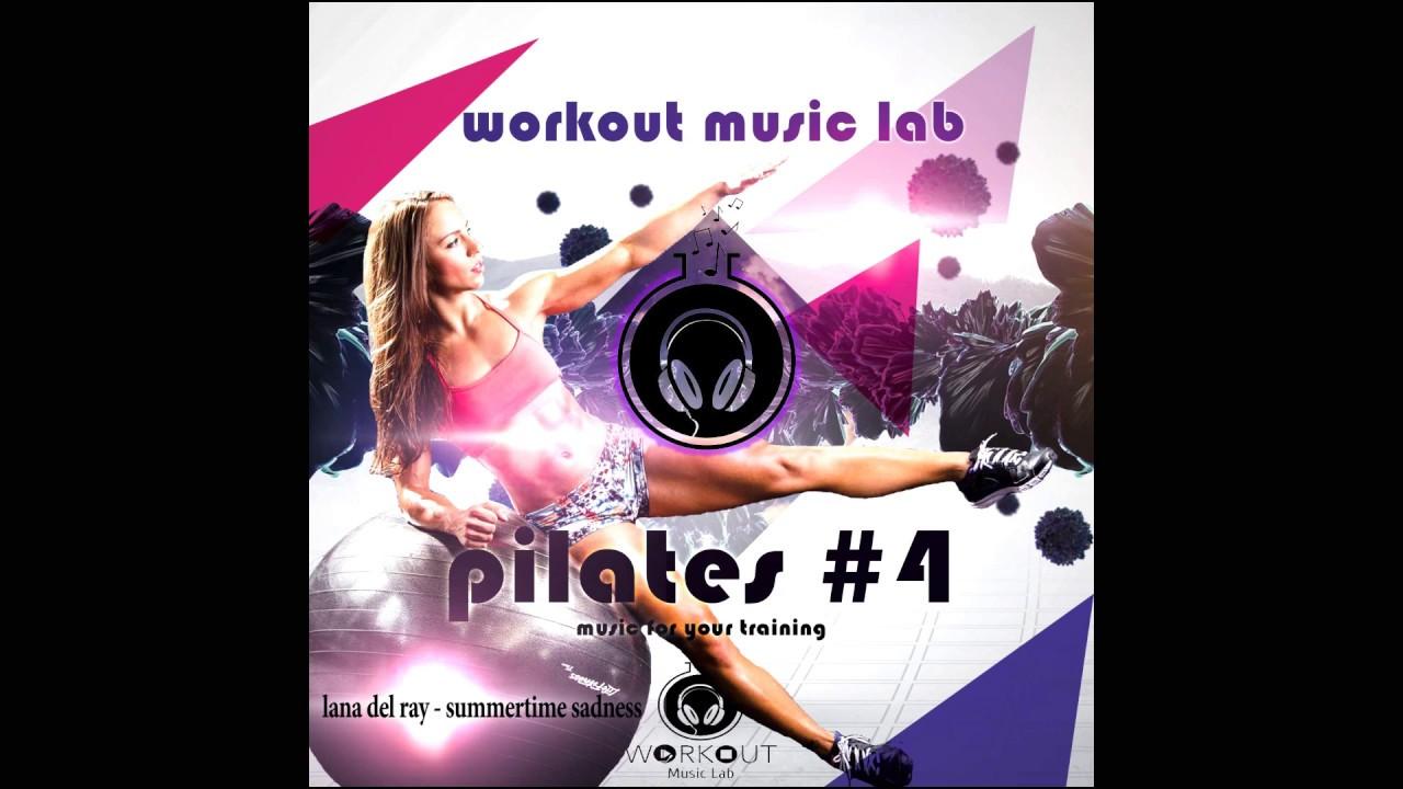 Workout Music Lab - pilates 4 (110 BPM)