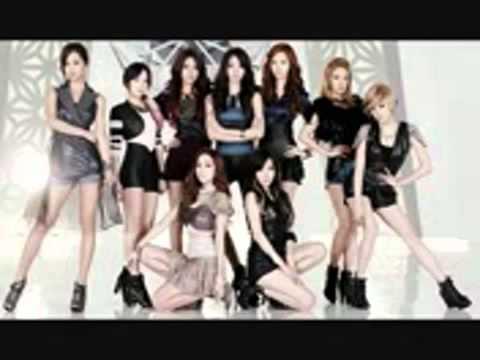 ( MP3 + 3gp ) Girls Generation - The Boys ( English Vers. )