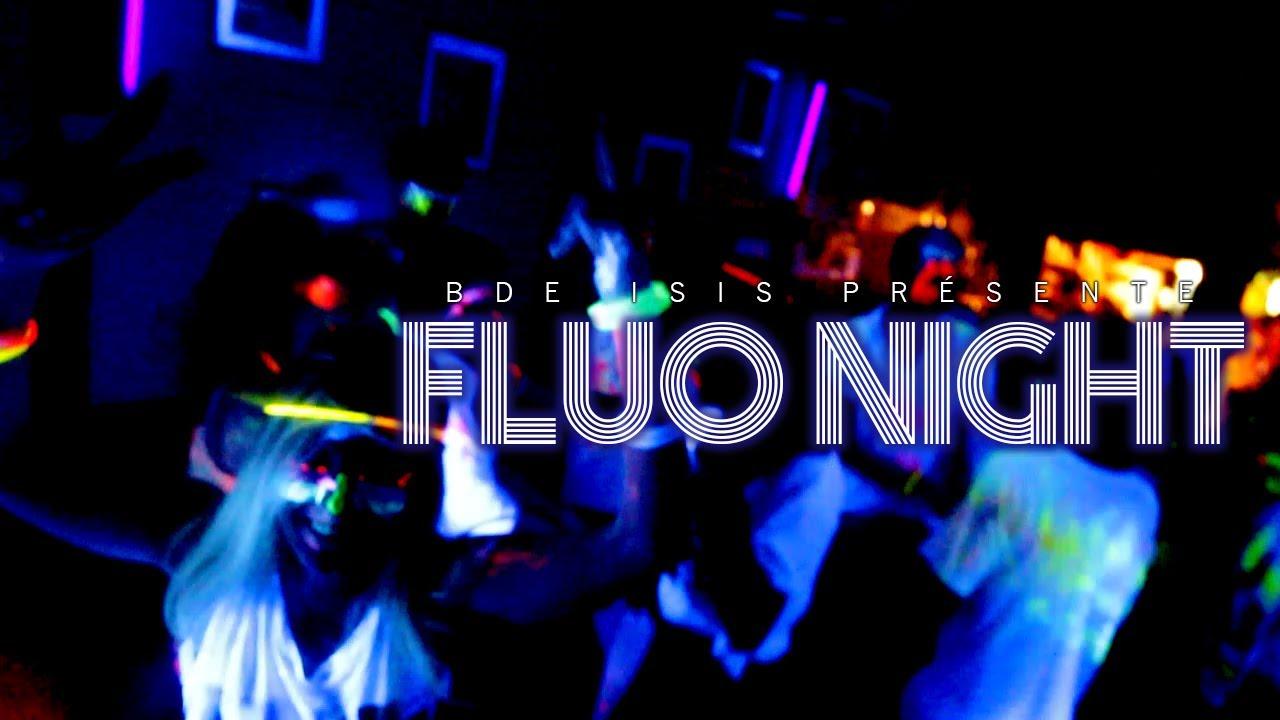Glow Colors le partenaire de vos soirées fluo, étudiante, festival .