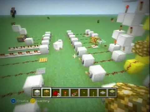 Understanding Redstone Theory (Part 1: Item Overview, Abstraction of Emission and Reception)