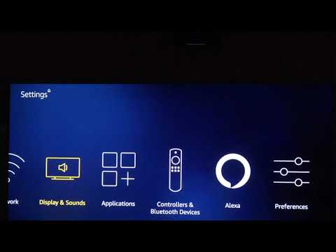How To Screen Mirror From Your Cellphone To The Amazon Fire Stick.