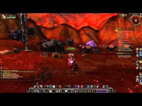 Темный портал, The Dark Portal (Задания - Warlords of Draenor- Quests)
