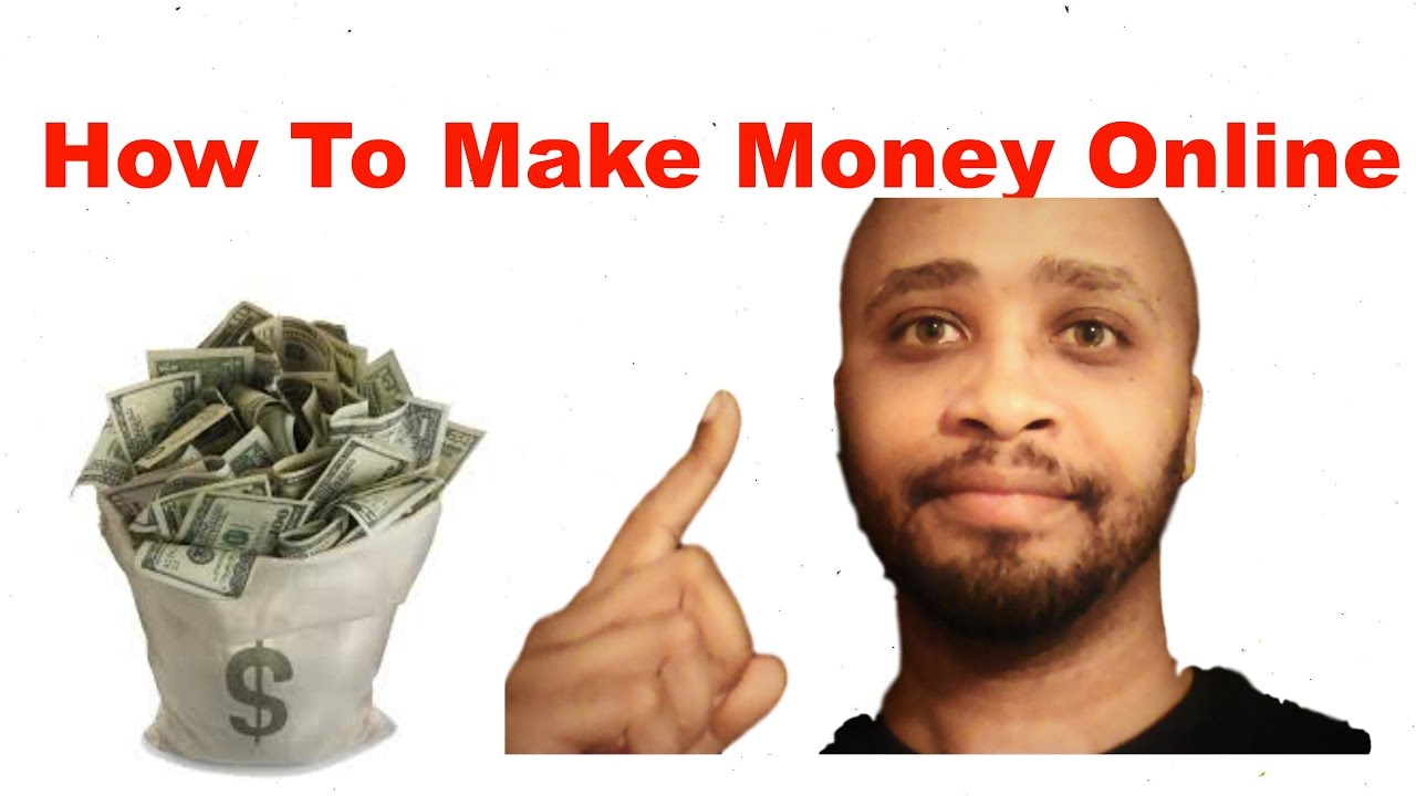 How To Make Money Online Fast, Quit Your Job In 2017! - YouTube