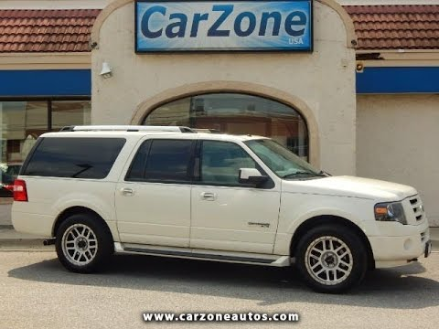 Ford Expedition Used Suv Baltimore Maryland Carzone Usa