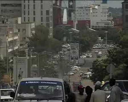 Maputo City