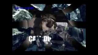 Call of Duty Ghosts -  موسيقى اللعبة الشهيرة نداء الواجب - أشباح