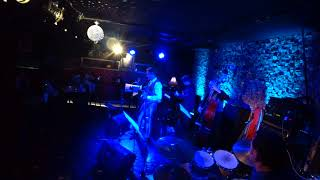 Kenneth Andrew and the nonconformists「space oddity」Oct11th2017 / Видео