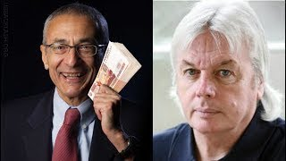 David Icke It's Their Fault! They Make Us Do It! thumbnail