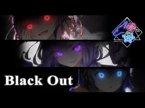 OBSYDIA - Black Out (Official Music Video)  | NIJISANJI EN