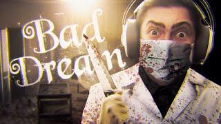 NÃO CONSIGO SALVAR TODOS! - BAD DREAM: HOSPITAL