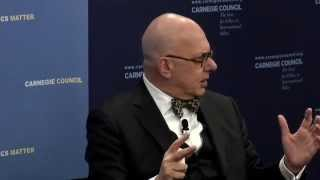 Leon Botstein: Bard College's Work with Underserved Populations