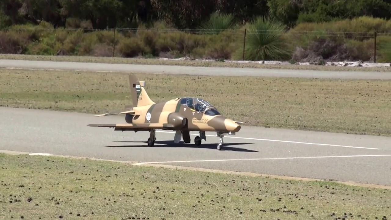 Skymaster Hawk 100 Whiteman Park Perth