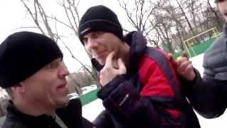 GTA 5 - Русский трейлер (Майкл) [HD]