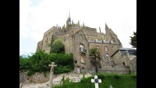Mont Saint Michel - France - Tourisme France - Visit Mont Saint Michel