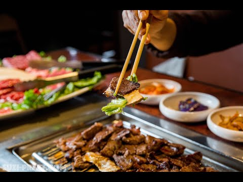 Korean BBQ Garden Grove CA - Star BBQ
