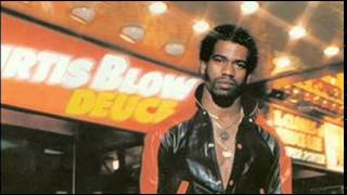 Kurtis Blow : The Breaks (HQ Audio)