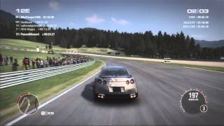 Test GRiD 2 Xbox 360 (FRENCH)
