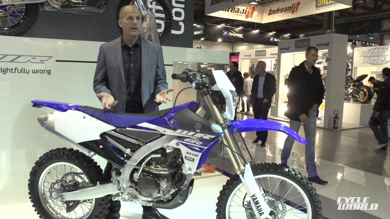 Yamaha Motor Canada :: Products :: Motorcycles and Scooters ...