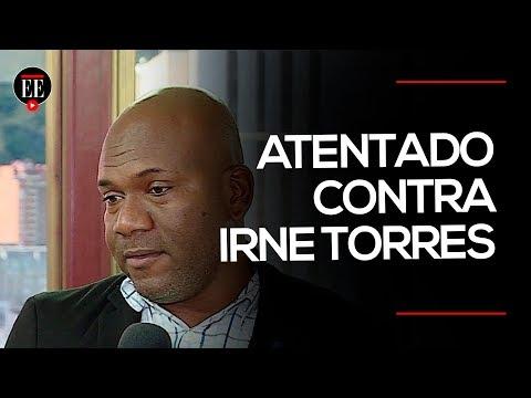 Atentado contra Irne Torres, gerente del Hospital Universitario del Valle  | El Espectador
